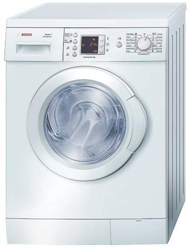 Pračka WAE 24443 BY