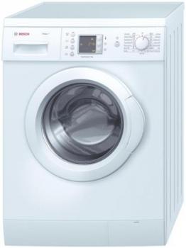 Pračka WAE 20463 BY