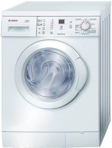 Pračka WAE 24362 BY