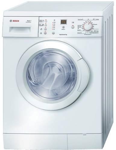 Pračka WAE 20362 BY