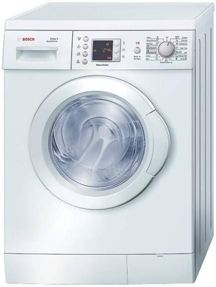 Pračka WLX 24462 BY