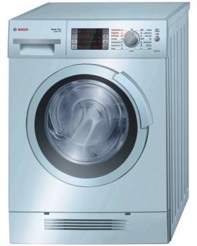 Pračka se sušičkou WVH 28420EU