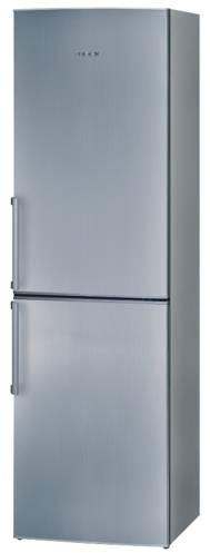 Chladnička kombinovaná KGV 39X47