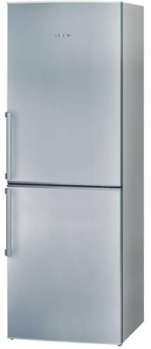 Chladnička kombinovaná KGV 33X47
