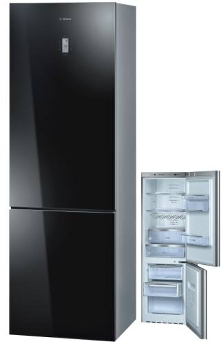 Chladnička kombinovaná KGN36S51