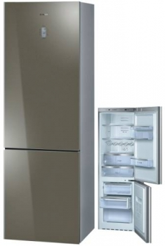 Chladnička kombinovaná KGN 36S56