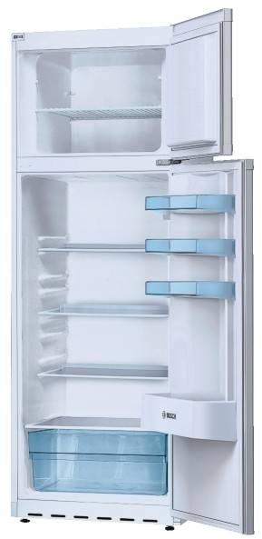 Chladnička kombinovaná KDV 28V00