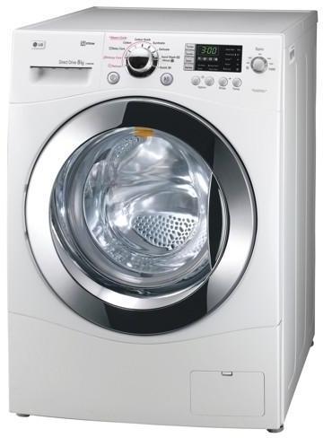 Pračka F1403 TDS
