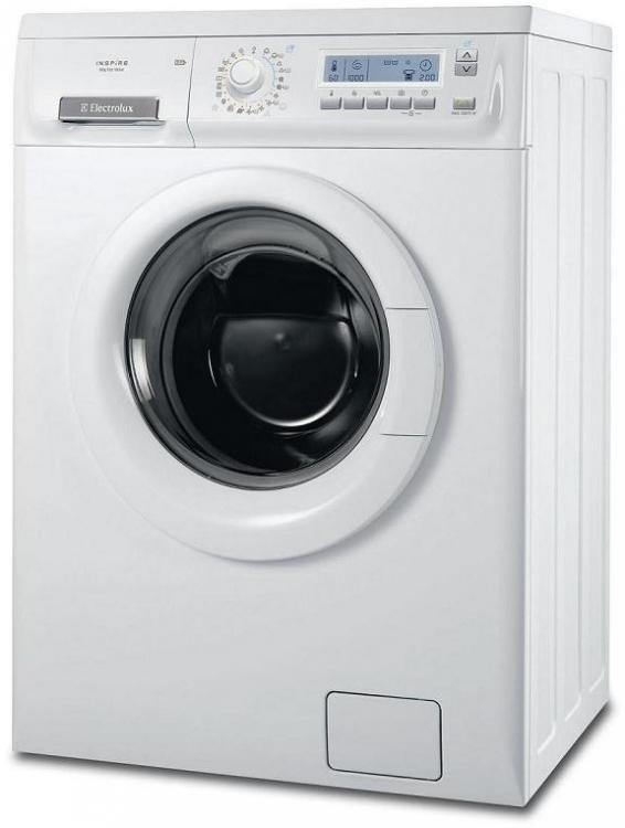 Pračka EWS 10670 W INSPIRE
