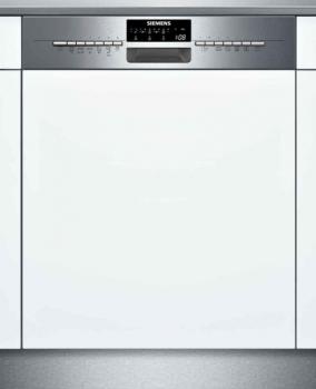 Myčka nádobí vestavná SN56N591EU speedMatic