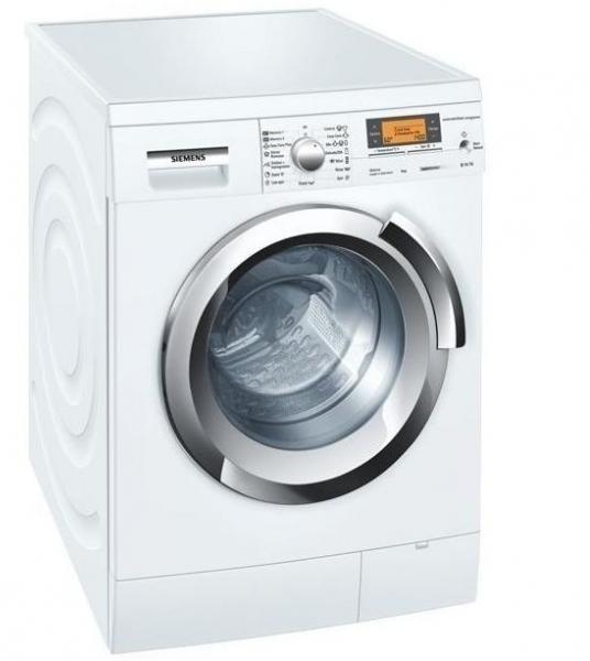 Pračka WM 14S743 BY