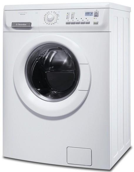 Pračka EWF 10470 W - INSPIRE