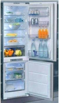 Vestavná chladnička ART 863/NF/A+