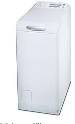Pračka EWTS 10620 W INSPIRE