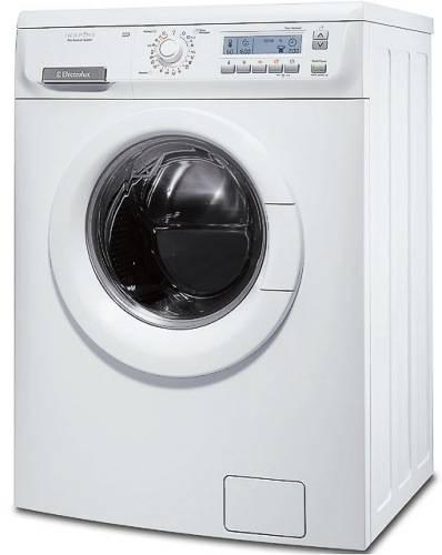 Pračka EWW 14791 W INSPIRE