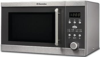 Mikrovlnná trouba EMS 20405 X