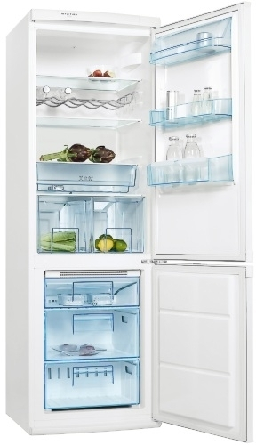 Chladnička ENB 34433 W