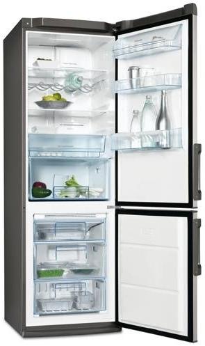 Chladnička kombinovaná ENA 34933 X