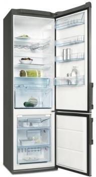 Chladnička ENB 38933 X