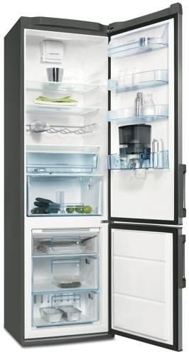 Chladnička kombinovaná ENA 38935 X