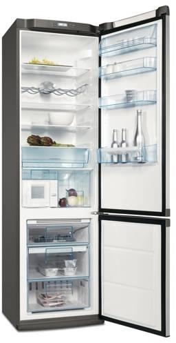 Chladnička ENB 38807 X