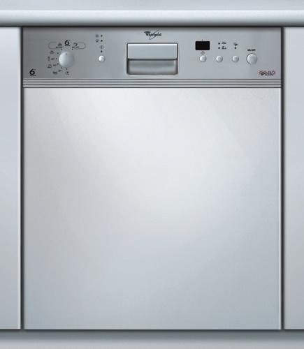 Myčka nádobí vestavná ADG 8393 IX