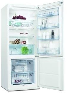 Chladnička kombinovaná ERB 29003 W