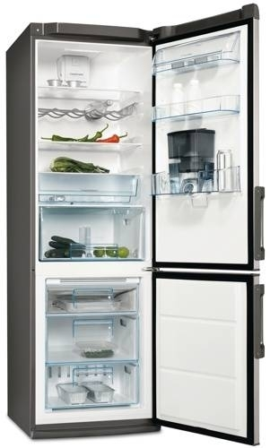 Chladnička kombinovaná ENA 34935 X