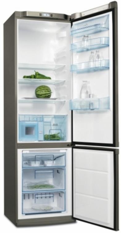 Chladnička kombinovaná ENB 38607 X Inside