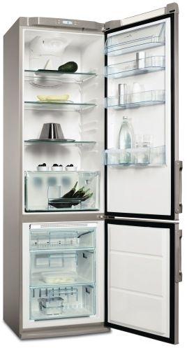 Chladnička kombinovaná ENA 38351 S - INSIGHT