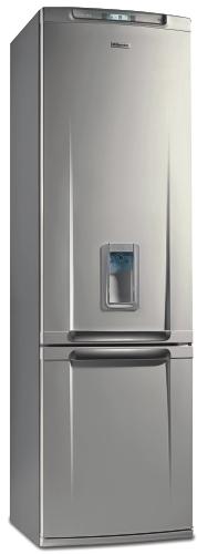 Chladnička kombinovaná ENB 39405 S Inspire