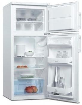 Chladnička kombinovaná ERD 18001 W Intuition