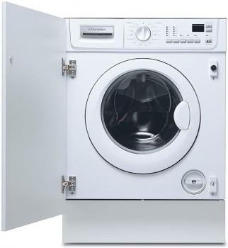 Vestavná pračka EWX 14550 W