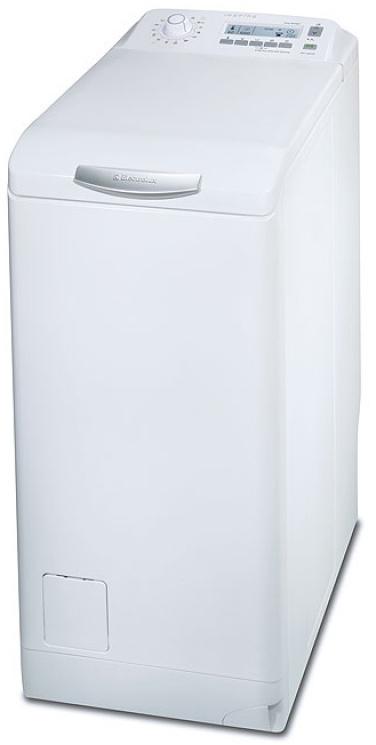 Pračka EWT 10620 W - INSPIRE