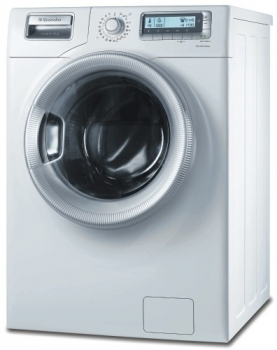 Pračka EWN 10780 W Inspire