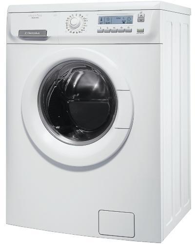 Pračka EWS 12770 W Inspire