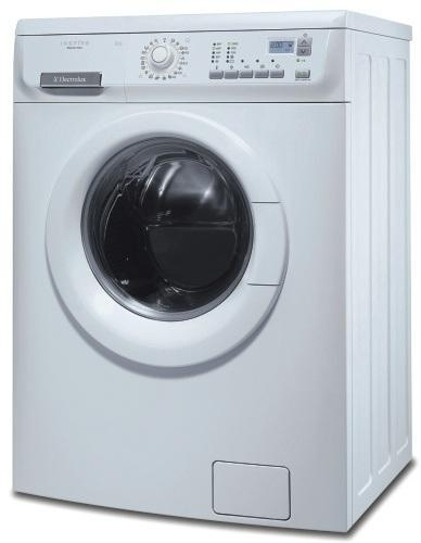 Pračka EWN 10470 W - INSPIRE