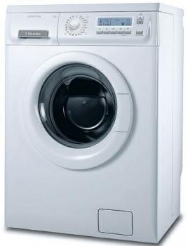 Pračka EWS 12710 W - INSPIRE