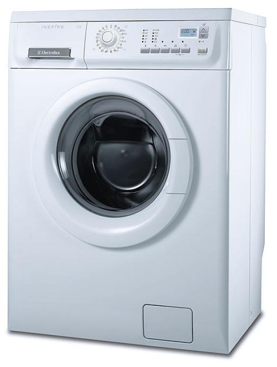 Pračka EWS 10410 W - INSPIRE