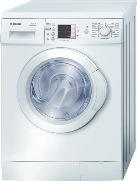 Pračka WAE 20464 BY