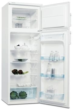 Chladnička kombinovaná ERD 28310 W
