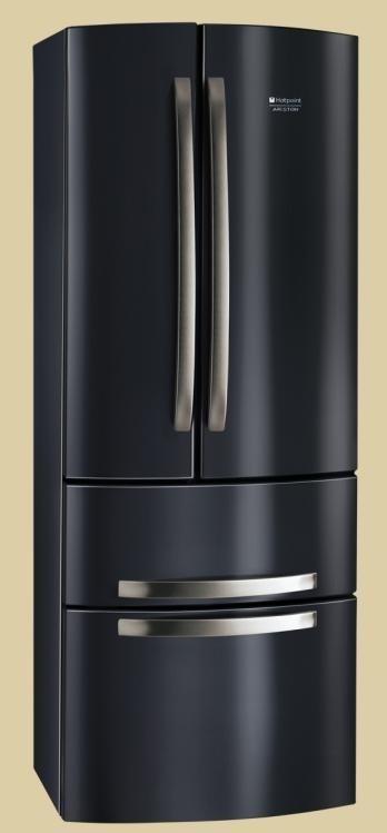 Chladnička kombinovaná 4D SB/HA