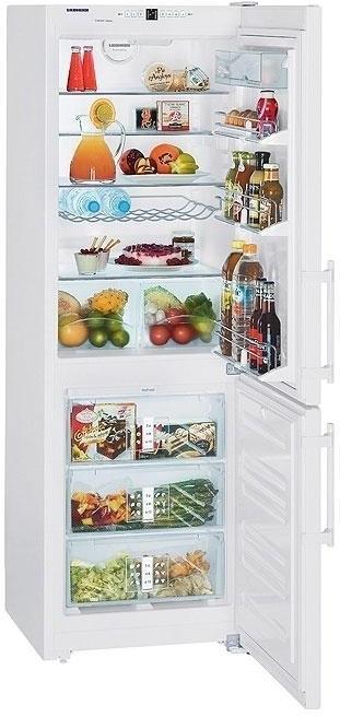 Chladnička kombinovaná CN 35130 Comfort