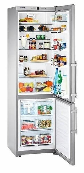 Chladnička kombinovaná CNes 40230