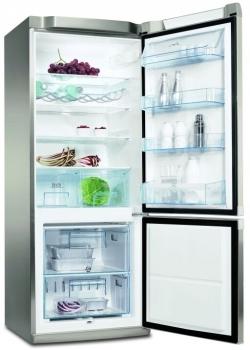 Chladnička kombinovaná ERB 29301 X8 Inspire