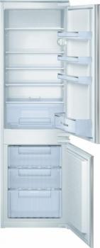 Chladnička kombinovaná vestavná KIV 34V01