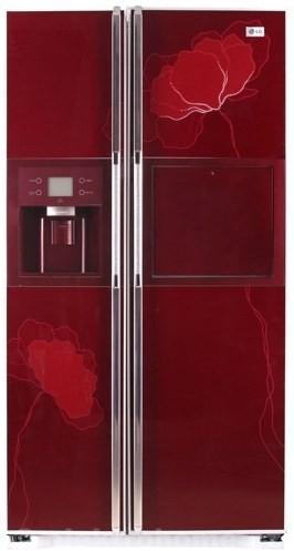 Americká chladnička GC- P217LCAJ