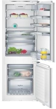Chladnička kombinovaná vestavná KI 34NP60