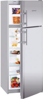 Chladnička kombinovaná CTPesf 2913