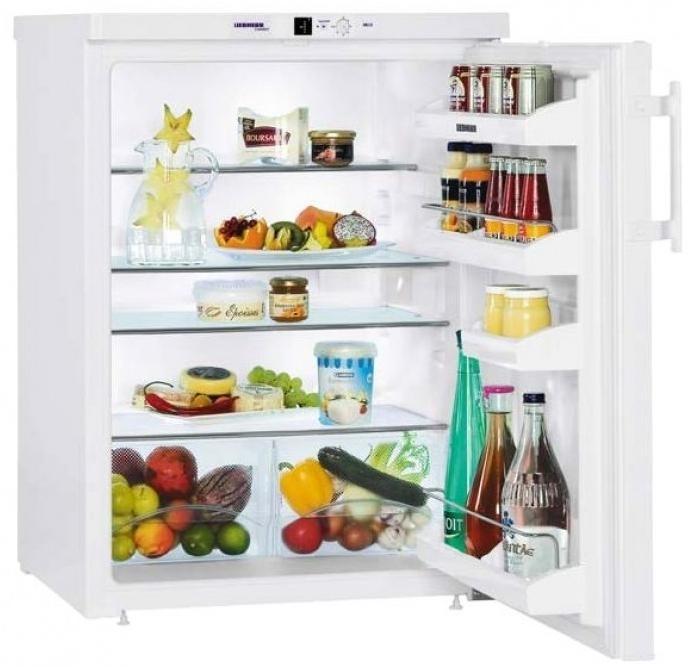 Chladnička 1 dvř. KTP 1810